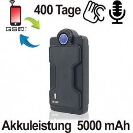 GSM SPY-Recorder, Voice Activated, bis 32 GB