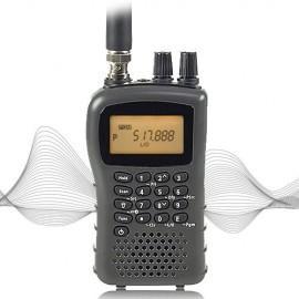 """RF-Scanner """"UBC69""""-handliches, digitales Empfangsgerät für unsere Funk-Minisender"""