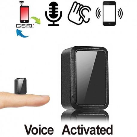 ULTRA-MICRO GSM-Abhörgerät. Das weltkleinstes GSM-Abhörgerät