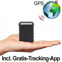 GPS-GSM Peil-und Ortungssender. Weltweite & metergenauen Ortung von Personen, Fahrzeugen.