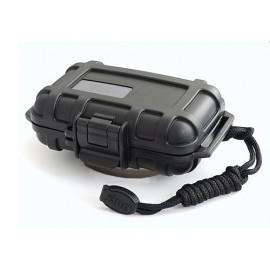 Schutzbox mit Magnet (spritzwassergeschützt)