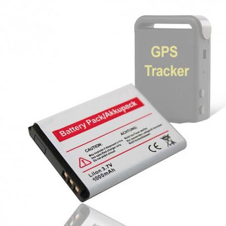 Zusatzakku für GPS/GSM Tracker