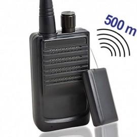 Abhörgeräte Set-500