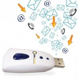 ,,SIM-FORENSIC-PRO'' Handy-Spionage-Tool