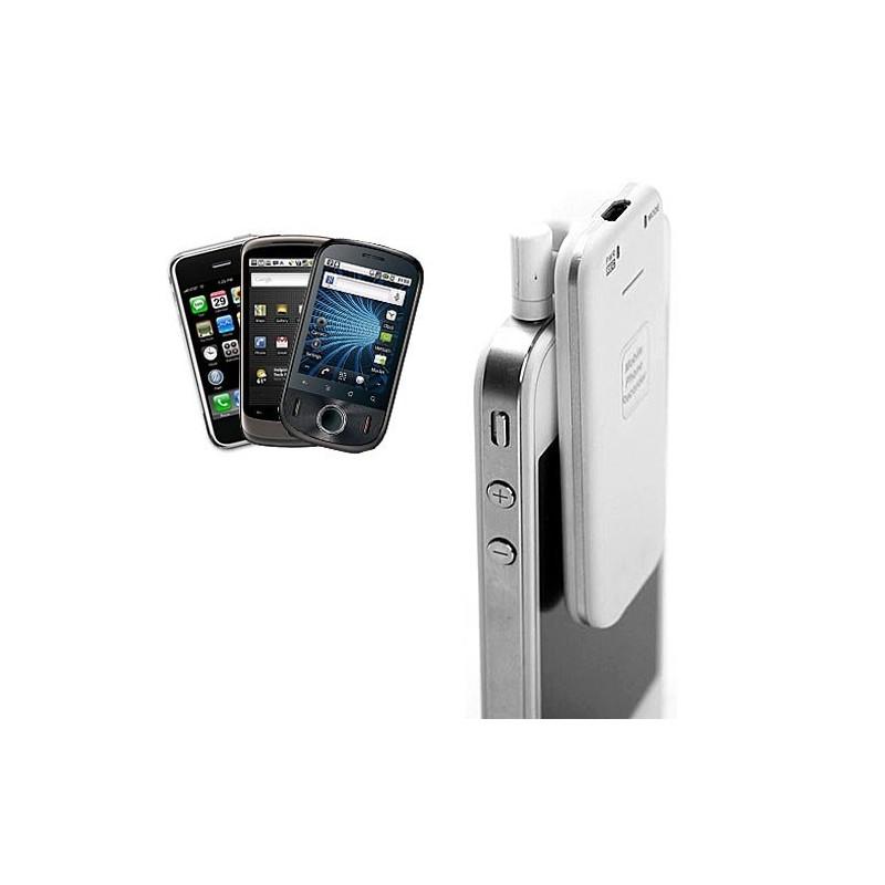 handy recorder smartphone gespr che schnell und einfach aufzeichnen. Black Bedroom Furniture Sets. Home Design Ideas
