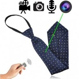 HD SpyCam getarnt in der Krawatte, 4 GB
