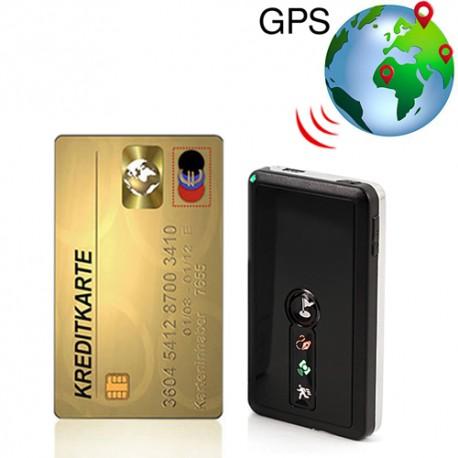 GPS-Empfänger-Datenlogger: Speicher für bis zu 50 Millionen Wegpunkte.