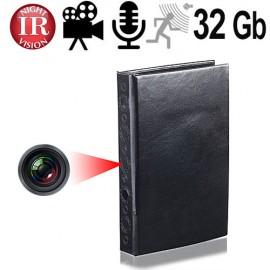HD-SpyCam im Ordner, 32 Gb