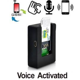 TONSPY-PRO GSM-Abhörgerät
