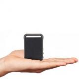 GPS-Peilsender für weltweite & metergenauen Ortung von Personen, Fahrzeugen