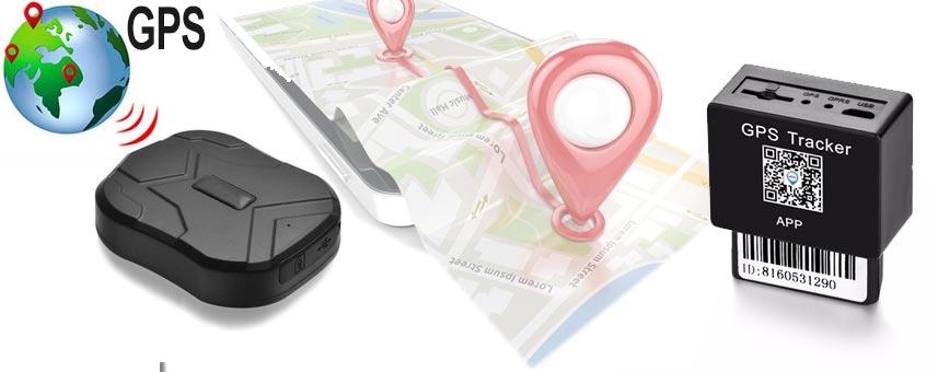 GPS ORTUNG, TRACKER & PEILSENDER